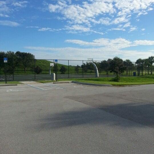 Photo taken at Vista View Park by Rafael M. on 9/27/2012