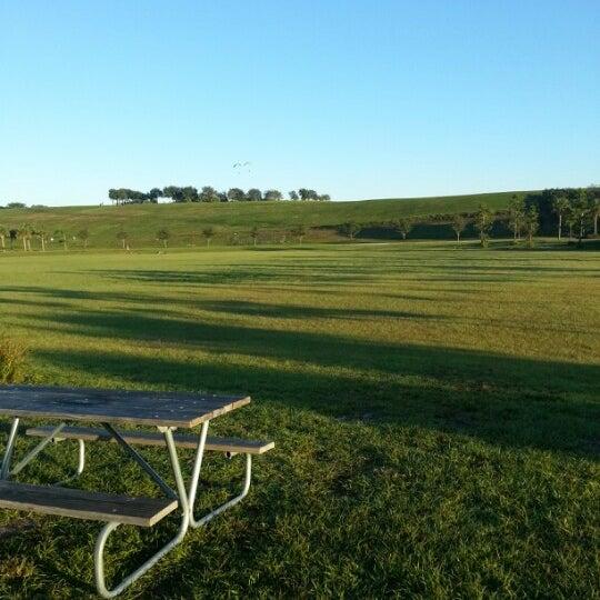 Photo taken at Vista View Park by Rafael M. on 11/3/2012