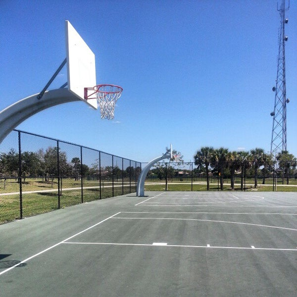 Photo taken at Vista View Park by Rafael M. on 3/5/2013