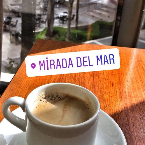 3/28/2018 tarihinde Melekşan A.ziyaretçi tarafından Mirada Del Mar Resort'de çekilen fotoğraf