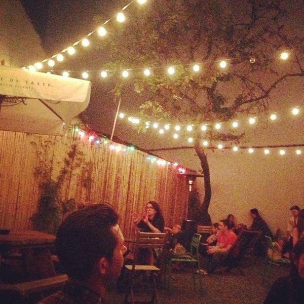 Photo taken at Bar Chord by Dave k. on 6/7/2014