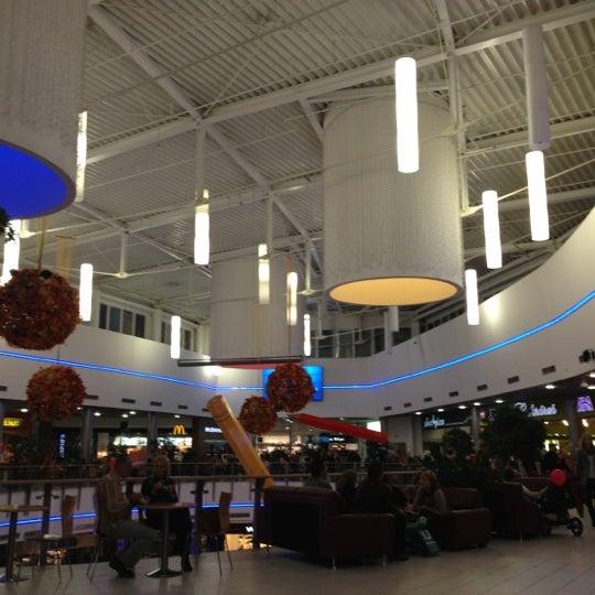 11/4/2012에 Martin K.님이 Atrium Optima에서 찍은 사진