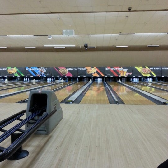 Amf bowling garden city coupons