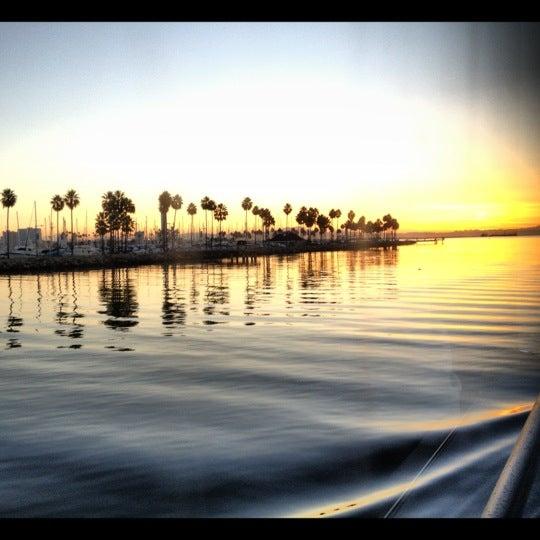 Photo taken at Santa Catalina Island by Keasha N. on 11/10/2012