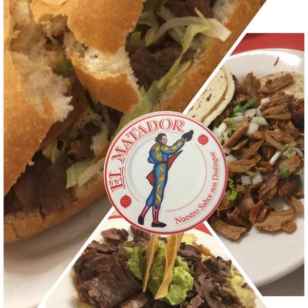 Foto tomada en Restaurante El Matador por Victor Hugo M. el 1/12/2018