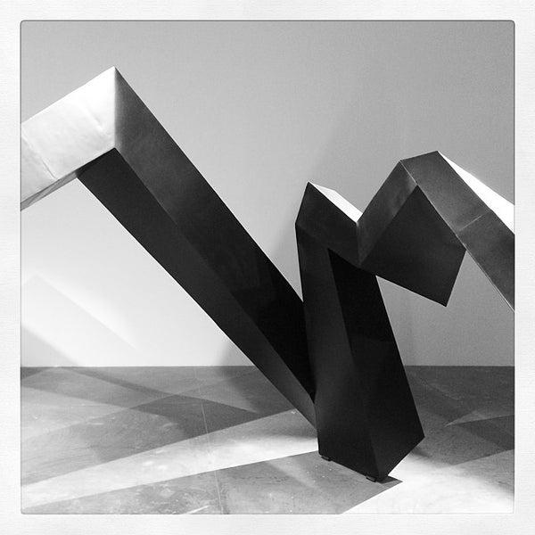 Foto tomada en MUAC (Museo Universitario de Arte Contemporáneo). por Ezequiel C. el 4/19/2014