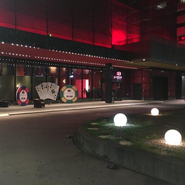 Tc casino basel