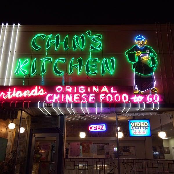 photo taken at chins kitchen by scott m on - Chins Kitchen