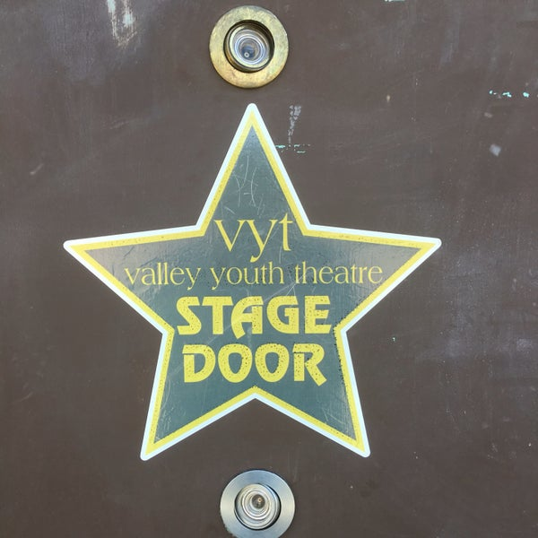 Valley Youth Theatre - Copper Square - 3 tips