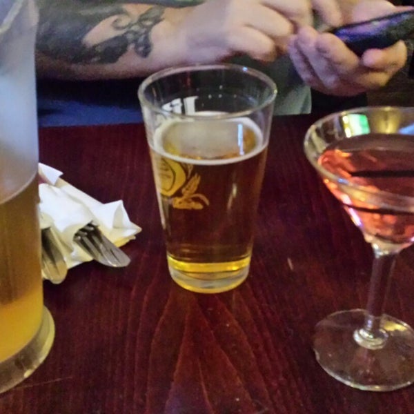Photo taken at Blarney Stone by Melissa A. on 11/22/2014