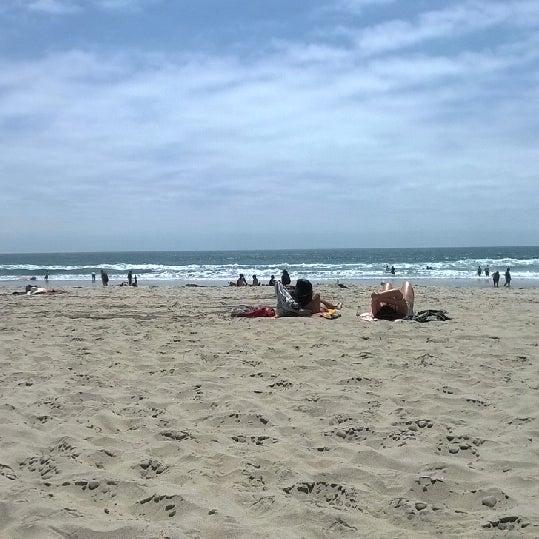 Foto tirada no(a) Mission Beach Park por Eklect M. em 6/10/2014