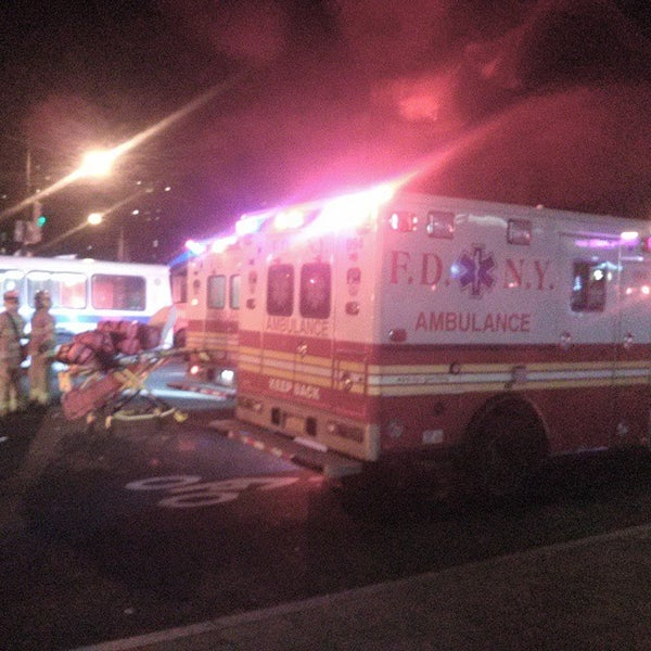 Photo taken at MTA Subway - Fordham Rd (4) by andre r. on 11/22/2014