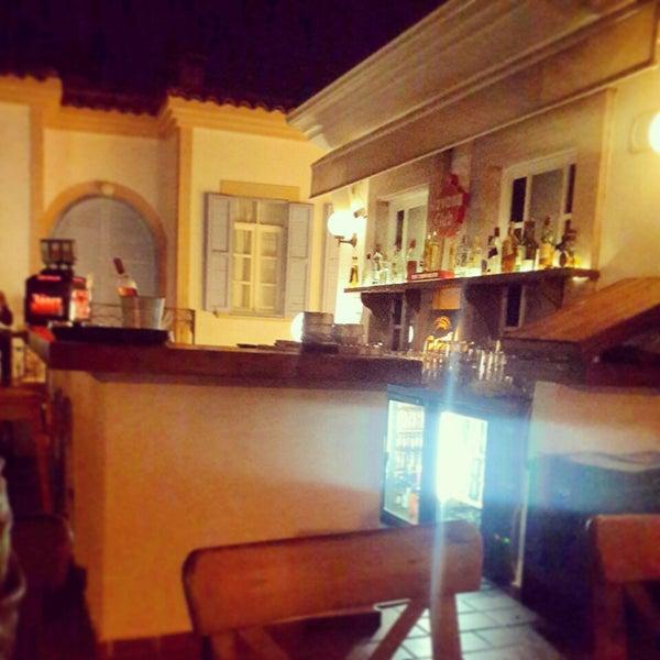10/6/2014 tarihinde Can T.ziyaretçi tarafından Uno Restaurant'de çekilen fotoğraf