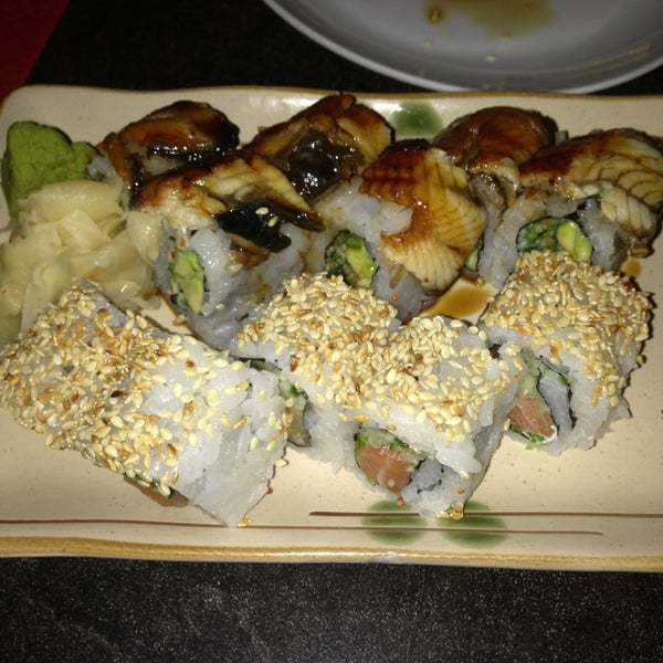 Photo taken at SushiCo by Cihan B. on 5/15/2013