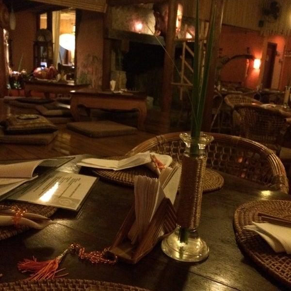 Foto tirada no(a) Restaurante Tigre Asiático por Fernando M. em 4/3/2014