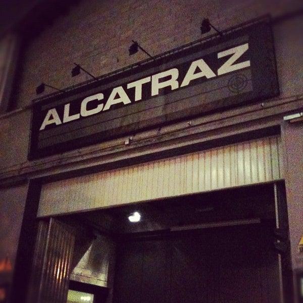 Foto scattata a Alcatraz da Pankaj J. il 10/30/2012