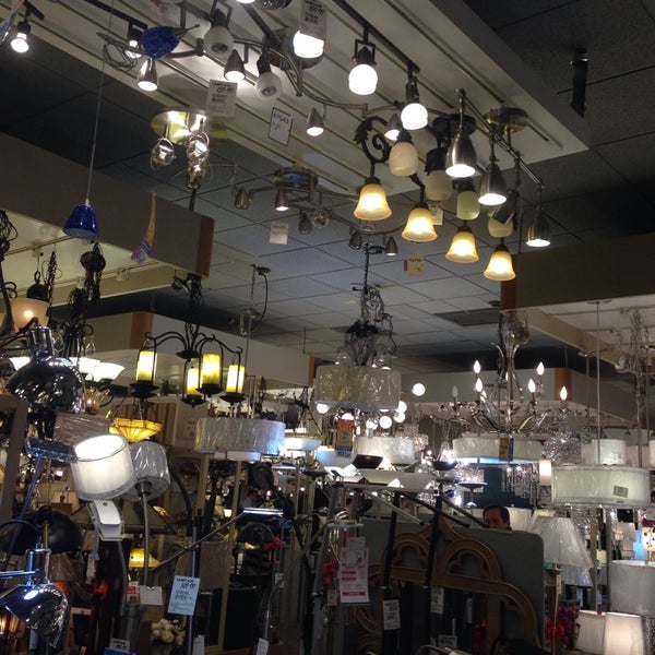 Lamp Plus Stores: Furniture / Home Store In Denver