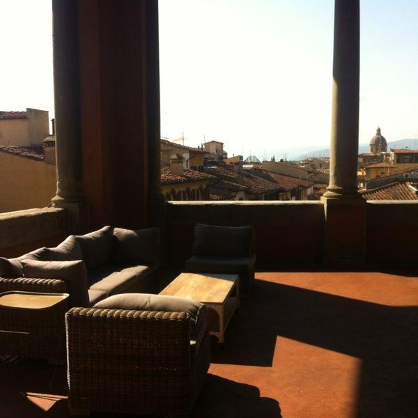 Hotel Oltrarno Firenze