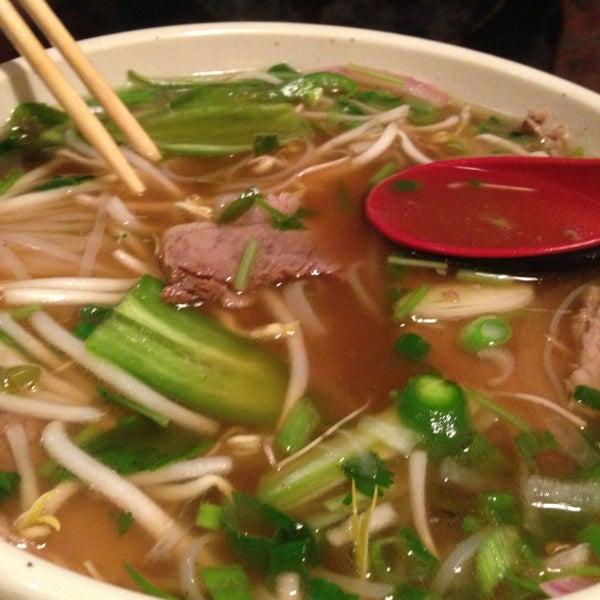 Thai Food Taylor Mi