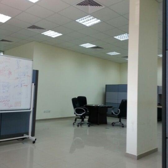 Photo taken at Ta'if University by Baker A. on 10/9/2012