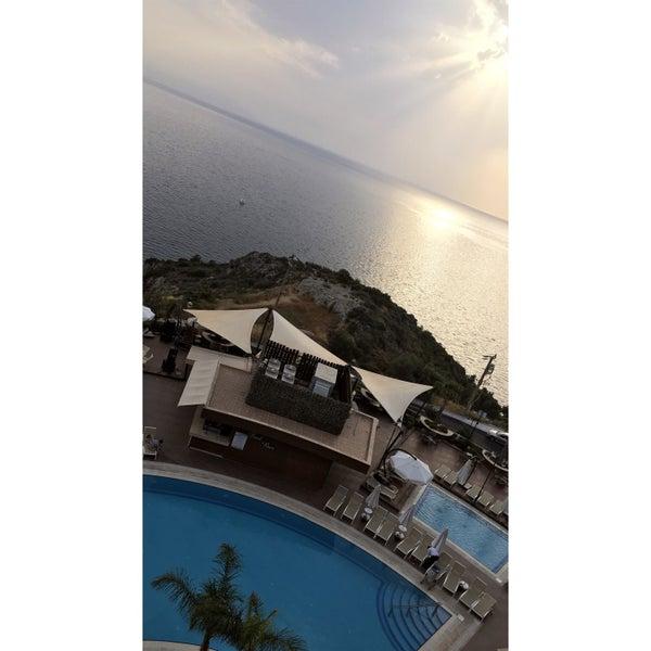 5/4/2018 tarihinde Ramil G.ziyaretçi tarafından Suhan360 Hotel & Spa'de çekilen fotoğraf