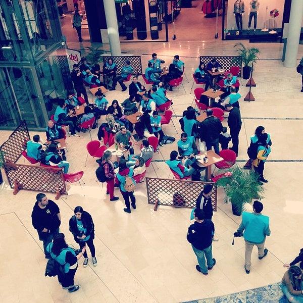 Foto tomada en Espacio Mediterráneo Centro Comercial y de Ocio por Mariuxi R. el 2/23/2013