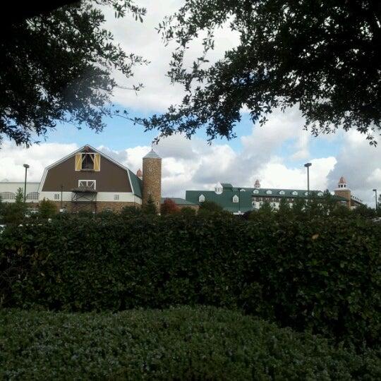 Photo taken at Barona Resort & Casino by Alicia B. on 11/18/2012