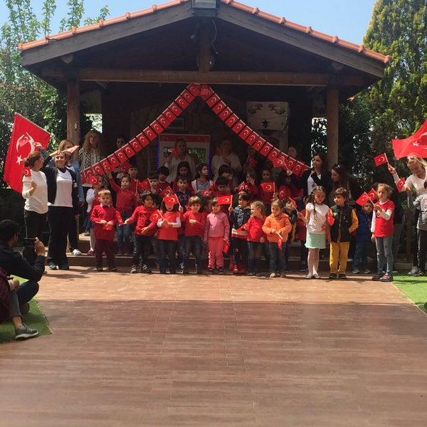4/23/2017 tarihinde Pınar Y.ziyaretçi tarafından Seyrekgöl Hobipark'de çekilen fotoğraf