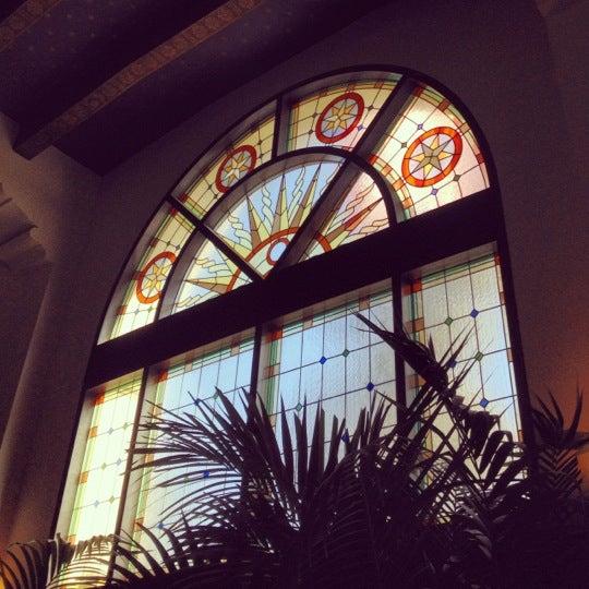 รูปภาพถ่ายที่ Casa Del Mar Hotel โดย meganificent เมื่อ 9/28/2012