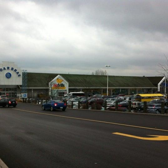 Cedarbrae Mall Food Court