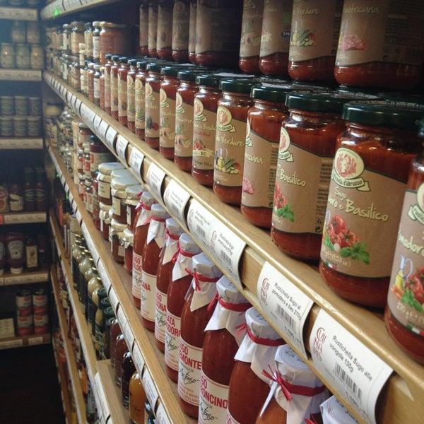 4/10/2013 tarihinde Robert B.ziyaretçi tarafından Culinaris'de çekilen fotoğraf