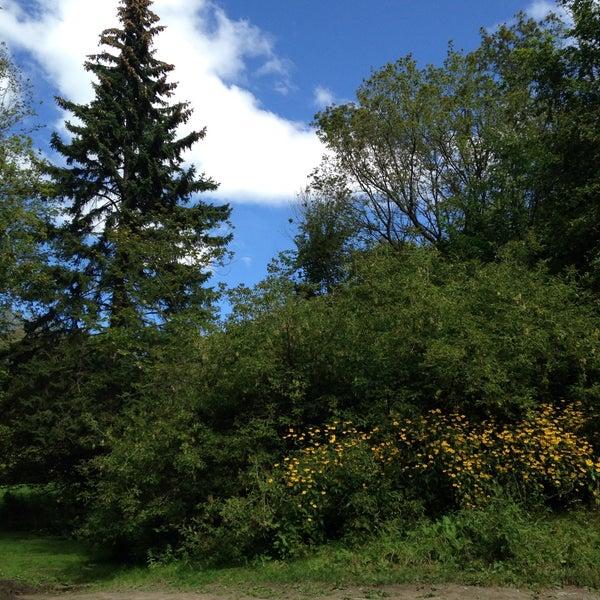 9/9/2017 tarihinde Adela F.ziyaretçi tarafından High Park'de çekilen fotoğraf