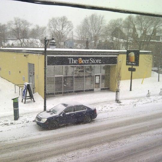 Photos at The Beer Store - Glebe-Dows Lake - 900 Bank St