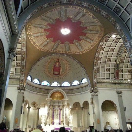 St Martin Of Tours Cincinnati