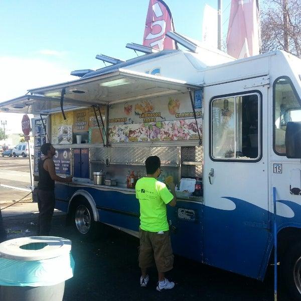Wolfegarten. A Modern German-American Food Truck in San ...