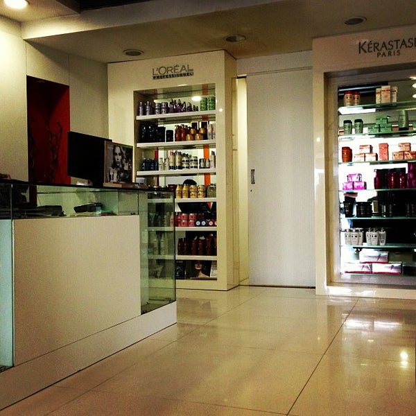 Manea the salon jubilee hills hyderabad telangana for Page 3 salon hyderabad