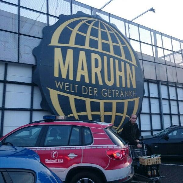 Photos at Maruhn - Welt der Getränke - Eberstadt - Pfungstädter Str. 174