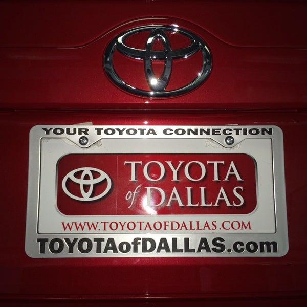 photos at toyota of dallas - 26 tips