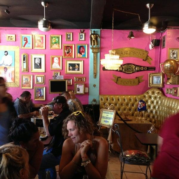 Hot Monkey Love Cafe - San Diego, CA 92115 - (619)582-5908 ...