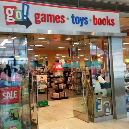 Go! Games and Toys - SoMa - 5 tips from 470 visitors