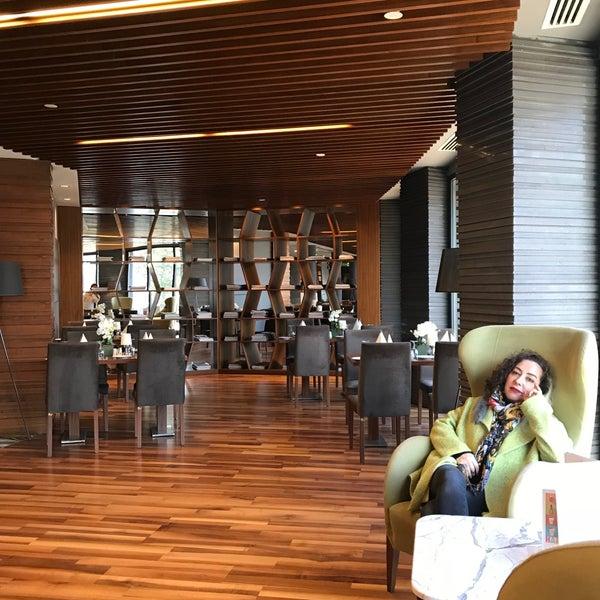 Foto diambil di Anatolia Hotel oleh Fatma A. pada 1/7/2018