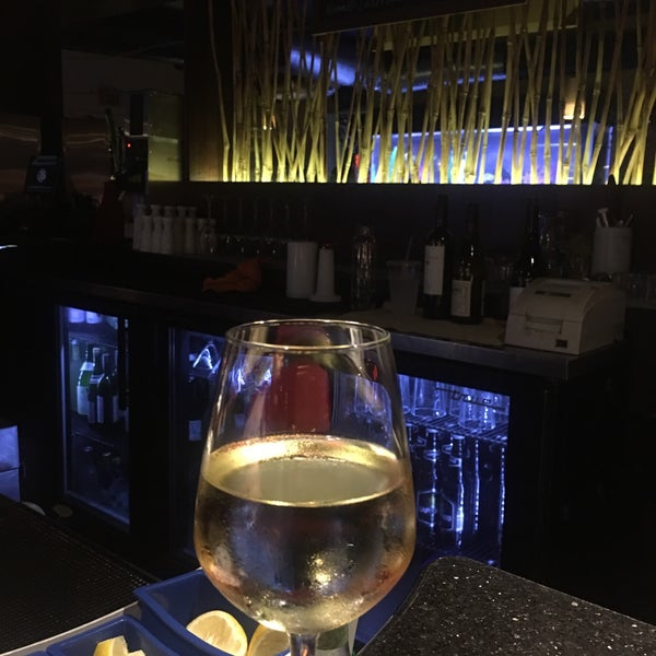 Photo taken at Harney Sushi by Leana F. on 7/15/2017