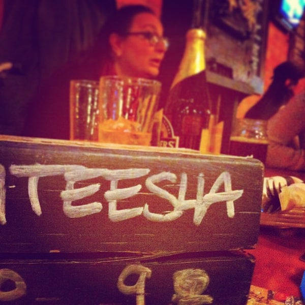 Photo taken at Design District Urban Tavern by Phil F. on 12/15/2012