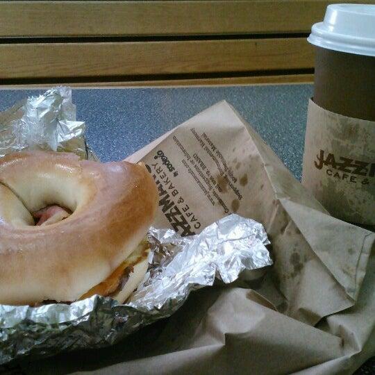 Jazzman S Cafe And Bakery Menu