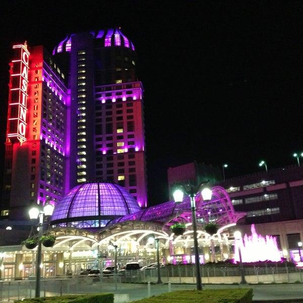 Fallsview casino concerts schedule