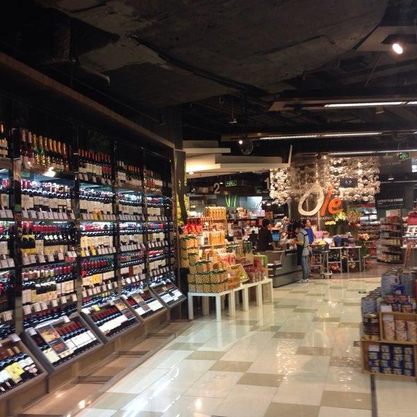 English Food Store Los Angeles