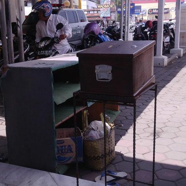 Photo taken at Masjid Jami' Kauman Pekalongan by senopati D. on 4/11/2014