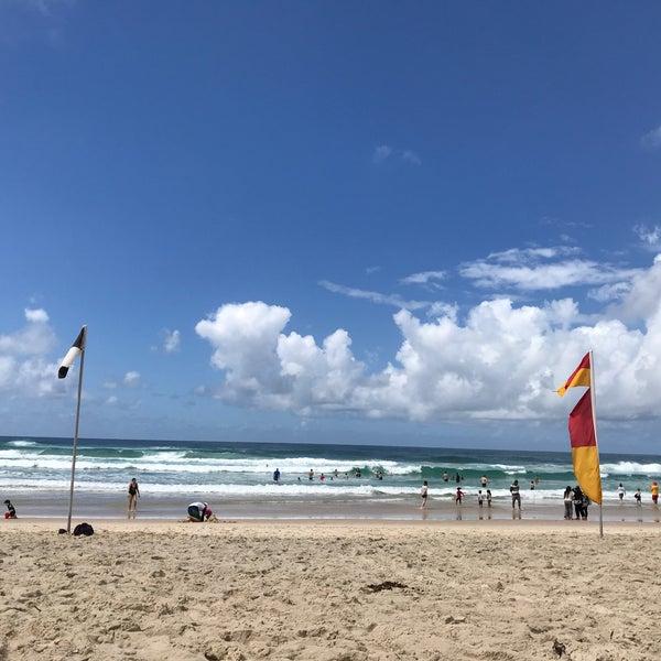 Kingscliff Dog Beach