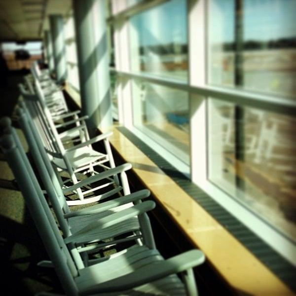 Foto tomada en Burlington International Airport (BTV) por Lillian L. el 3/21/2013