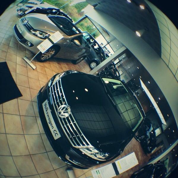 Volkswagen Dealership Las Vegas: Garage Clissen Volkswagen